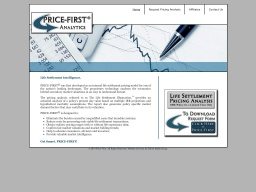 Price-First
